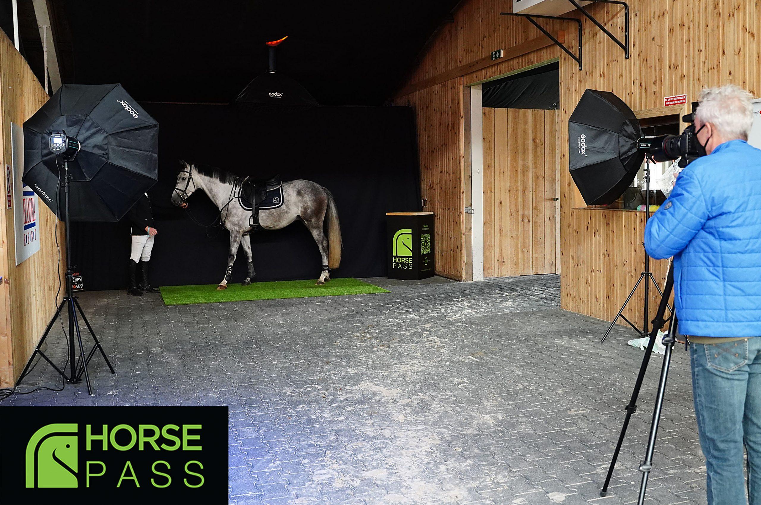 Horse-pass